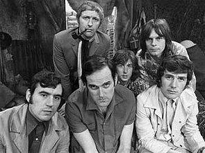 Monty Python Komedi Grubu