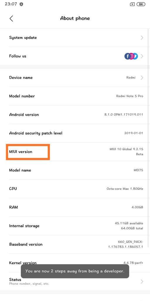Xiaomi'de 'Root' İşlemi Yapmadan Uygulama Silme